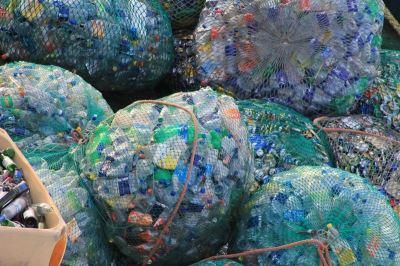 環署:英國廢塑料出口台灣年增非逾10倍