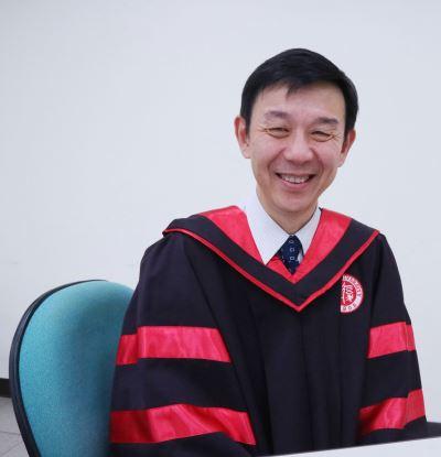 兩岸EMBA交流 陸學者:台灣保有人文優勢
