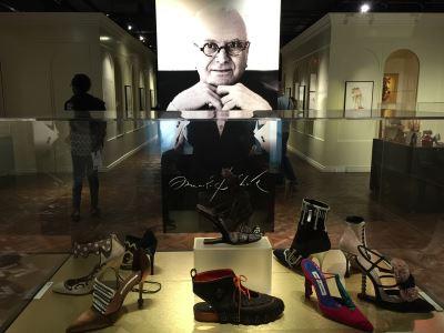 特派專欄 多倫多鞋子博物館 看慾望城市女主角最愛