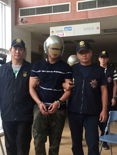 3男擄人凌虐致死 警依殺人罪送辦