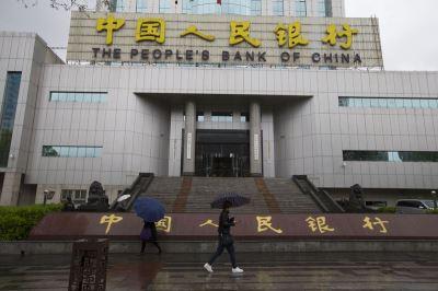 中國央行7月5日降準 紓解信用緊縮