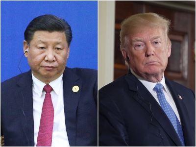 美中貿易戰  德媒:中國招數多  美企會吃虧