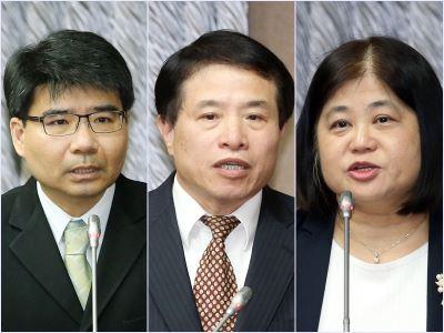 立院投票同意 翁柏宗續任NCC副主委