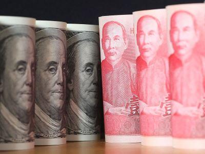新台幣連3貶創近9個月低 美中貿易衝突未解