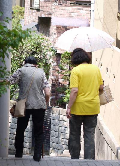 日本小型商店減少 逾800萬高齡者成購物難民