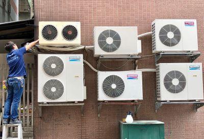 氣溫炎熱 今尖峰用電量創今年第9高