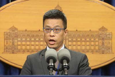 中國網攻民主國家 總統府:與他國合作因應