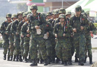 6成備役軍人未曾召訓 立院報告:影響動員戰力