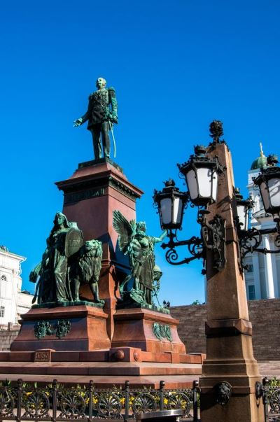 芬蘭舉行川普蒲亭會 俄羅斯陰影下生存術成焦點