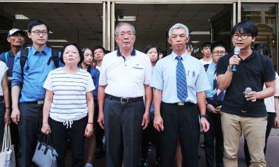 蘇炳坤再審案辯論終結  高院8月8日宣判
