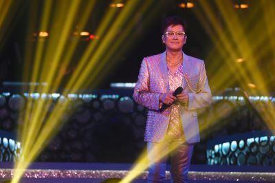 譚詠麟出道40年 宣布攻蛋邀A-Lin當嘉賓
