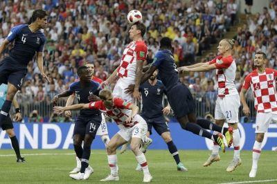 難忘俄羅斯世界盃 五大驚奇紀錄一次收錄