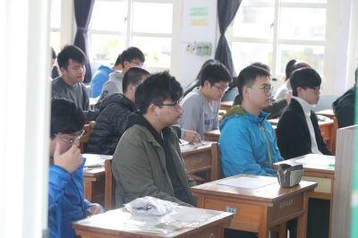 108學年學測改選考 考試時間順序都調整