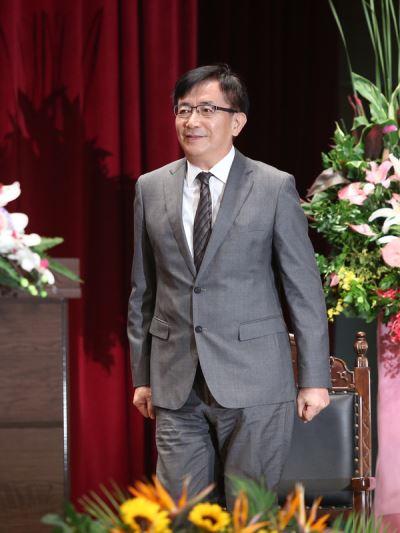 新交長吳宏謀看台鐵公司化  尚無定論