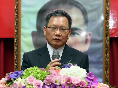 新財長蘇建榮長期目標曝光 不排除公公併