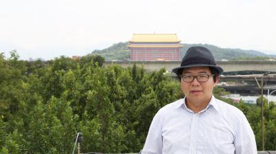 用聽覺感受城市脈動 台北進行式專家接力主持