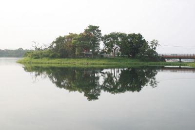 蘭潭太陽光電計畫遭阻  台電:不會污染水源