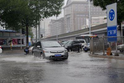 北京降雨量已達全年1/6  近年災情一次看懂