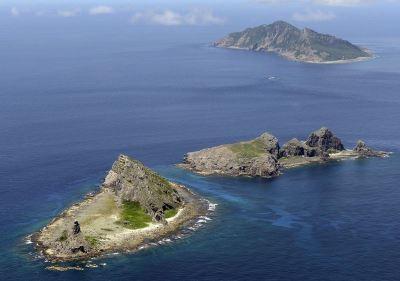 日本教改擬將釣魚台列領土 外交部重申主權