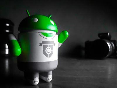 Android系統雄踞手機霸主 涉商業壟斷