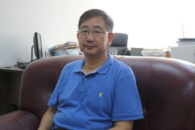 陳明通演講內容  陸學者評:進步
