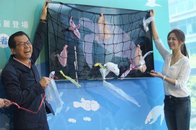響應無塑海洋 賣場減塑商品專區8月起跑