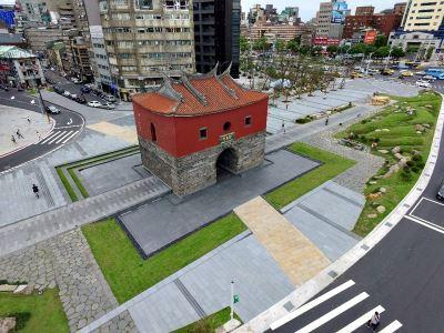 世界級景觀大獎 北市城市營造作品囊括4獎