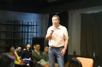 文革對習近平能有警惕?中國導演不看好