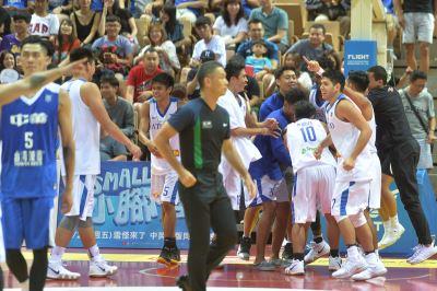陳盈駿罰進關鍵第2球 中華藍反遭菲律賓絕殺