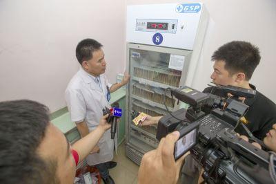 又傳疫苗造假 中國人民怒了