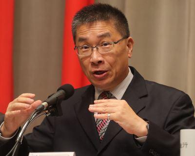 徐國勇:社會宅興建數到109年達5萬戶 進度超前