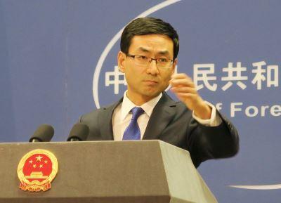 川普指控操縱匯率 中國外交部駁斥