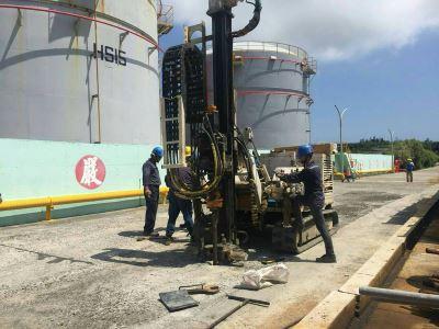澎湖油庫漏油 中油懲處7人