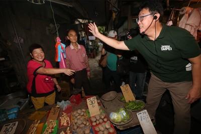 姚文智:壯大團隊讓大家感覺到改變台北的決心