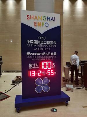 宰客頻傳  上海出手管制進博會期間住宿價格