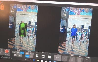 洛杉磯地鐵將引進人體掃描機 全美首例