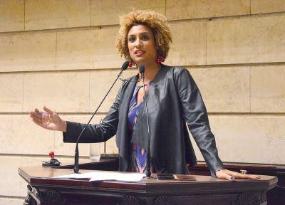 里約女市議員命案  國際組織促巴西查出真相