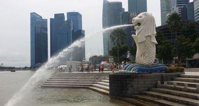 新加坡鮮為人知法律  家中裸體走動也觸法
