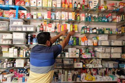 特派專欄 印度政府扶持廉價仿製藥應運而生