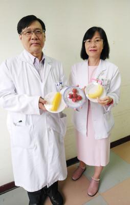 水果當正餐吃4天 糖尿病患血糖飆升
