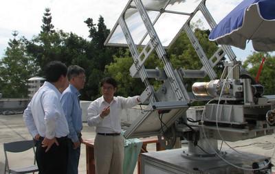 成大教授鄭金祥 獲國際宇宙航行科學院士
