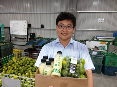 產銷履歷檸檬供不應求 訂單追著農民跑