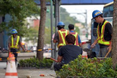 基本工資漲5%勞團失望 學者:不宜與南韓比較
