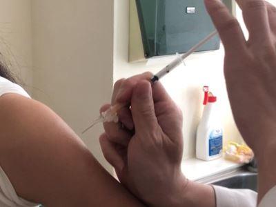 日本關東德國麻疹病例大增 官方籲注意