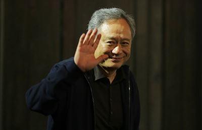 李安將獲頒終身榮譽獎 美國導演工會喻為傳奇