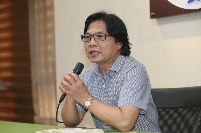 台大校長遴選 葉俊榮:謀求決斷性解決