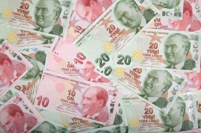 里拉止貶反彈 土耳其經濟沉痾卻難醫