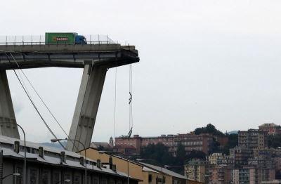 北義斷橋之鑑 法國關注境內橋梁安全