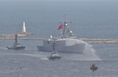 美國防部中國軍力報告  台發展不對稱作戰能力