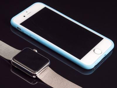 蘋果智慧車就是要與眾不同 傳iPhone當鑰匙